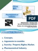 Patentes Prof Martinez