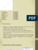 PPT aluminium