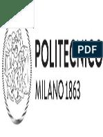 Calendario Polimi 2020 20.Ingindinf Calendario 2019 20