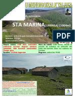 20190620 Santa Marina-Urbasa - Kartela