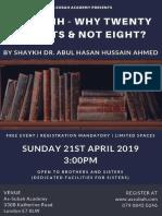 The Rakats of Tarawih_as Subah Academy_2019 (1)