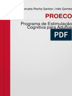 PROECO - Programa de Estimulacao Cogniti