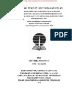 Proposal PTK PAUD