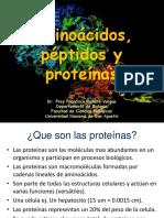 Proteinas Ing. Sanitaria