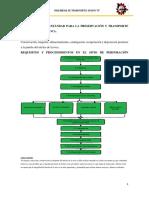 D-5079 Practicas Estándar Para La Preservación y Transporte de Muestras de Roca