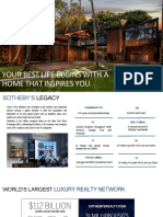 Corporate Profile India Sotheby's International Realty