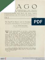 Hans Kelsen, Begriff Des Staates Und Die Sozialpsychologie Kopie