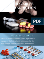 Austin Journal of Drug Abuse and Addiction