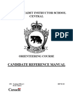 Orienteering+Manual