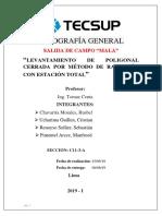 Salida a Mala Topografia_chavarria, Reynoso, Pimentel, Ucharima.