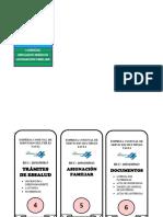 Etiquetas de Folder