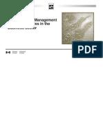 Stats Canada Enviromental Technologies