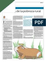 Los Mitos de La Pobreza Rural