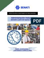 1.2. Administración Industrial 201810 A