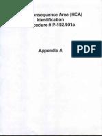 HCA and PIR Definition
