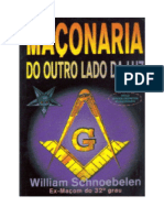 Do Outro Lado da Luz - William Schnoebelen
