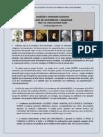360. EL USO DE EJEMPLOS EN LA FILOSOFIA + HISTORIA Y DIDACTICA