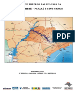 Normas Hidrovia Tietê Paraná