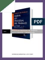 nuevaleyprocesaldeltrabajo-130825091827-phpapp02