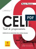CELI 3 Test Di Preparazione 30415