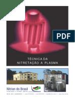 Tecnica Da Nitretacao a Plasma