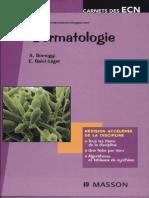 Carnet Des Ecn Dermatologie