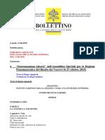 Instrumentum Laboris Sínodo Panamazónico