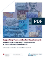 Payment Sector Development Final