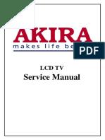 Akira Tv1 Lct-42elosstp