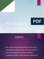 Cara membaca Radiologi BNO-IVP Tentiran Koass