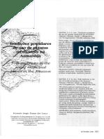 Fernando Sergio Dumas Dos Santos - Tradições Populares de Uso de Plantas Medicinais Na Amazônia