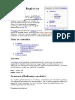 Ejercicio Diferencia Entre Palabras Homonimas y Paronimas 263