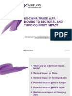 Trade War Impacts