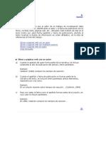 Fuentes APA. SEMINARIO DE TESIS