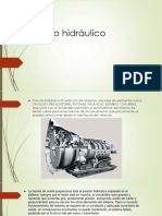 Componentes Hidraulicos Transmision Automatica