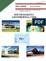 DECEMBER 1997 Geo-Heat Center Quarterly Bulletin
