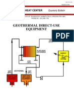 MARCH 1998 Geo-Heat Center Quarterly Bulletin