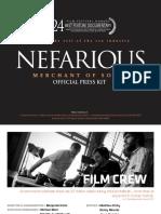 Official Movie Presskit - Sample