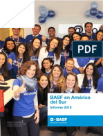 Informe Basf 2018