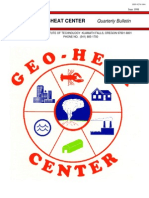 June 1998 Geo-Heat Center Quarterly Bulletin