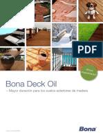 Deck Oil.ficha Comercial
