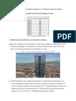 Cemento y Concreto Armado en El Perú