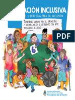 Eliminando Barreras Para El Aprendizaje y La Participacion de Los Estudiantes Con Altas Necesidades de Apoyo 0