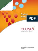 Ofirmev Monograph Final
