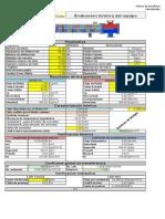 Intercambiador Iut Rc Ac Nivl 50 Af Nivl 10 Contracorriente Programa