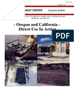 MARCH 1999 Geo-Heat Center Quarterly Bulletin