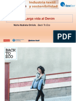 6 Larga Vida Al Denim