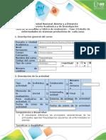 Guía de Actividades y Rúbrica de Evaluación Fase 2