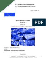 Proiectarea instalatiilor electromecanice