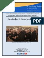 Bulletin 6.15.19
